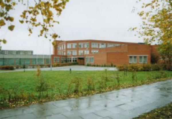Žygimanto Augusto mokykla